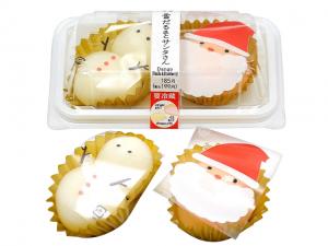 コンビニのクリスマススイーツ(ケーキ)2018!当日買えるおすすめ品!4