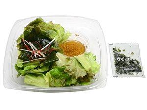セブンのサラダの種類は?低カロリー・うまい&食物繊維が多いのも14
