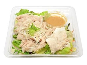 セブンのサラダの種類は?低カロリー・うまい&食物繊維が多いのも22