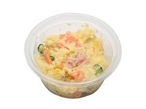 セブンのサラダの種類は?低カロリー・うまい&食物繊維が多いのも5