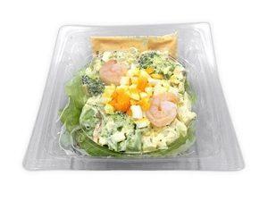 セブンのサラダの種類は?低カロリー・うまい&食物繊維が多いのも15