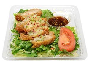 セブンのサラダの種類は?低カロリー・うまい&食物繊維が多いのも19