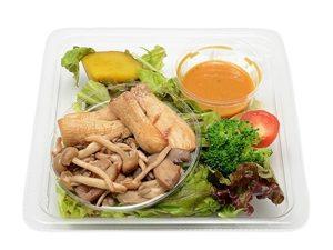 セブンのサラダの種類は?低カロリー・うまい&食物繊維が多いのも21