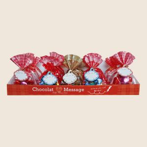 ファミマのバレンタイン2019は友チョコ向き?チョコレートの値段も!4