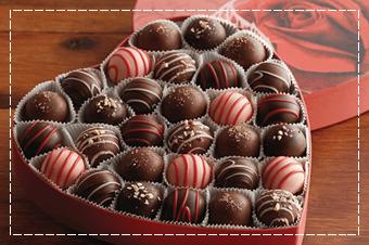 【コンビニバレンタイン2019!ローソン・セブンのチョコ種類&値段は?】➀