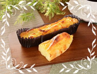 【ローソンのとろけるチーズのモッチケーキの味は?カロリー&値段も!】➁