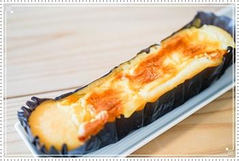 【ローソンのとろけるチーズのモッチケーキの味は?カロリー&値段も!】➂