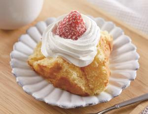ローソンふわふわケーキ(ふわふ~わーふわっふわケーキ)の値段&味は?2