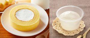プレミアムロールケーキのクリームが販売終了したが再発売!使い道も5