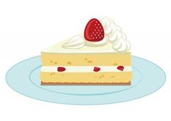 セブンのストロベリーショートケーキのカロリーは?値段や口コミも!2