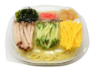 セブンの冷やし中華2019!値段や食べやすいアレンジ方法も紹介!1