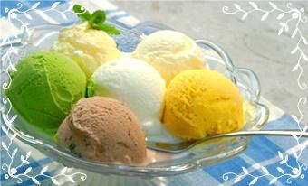 【セブンアイスで2019年フルーツ系おすすめ5選!カロリー低いアイスも】➂