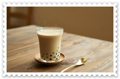 【ファミマのタピオカほうじ茶ラテのカロリー・値段!味は美味しいの?】➂