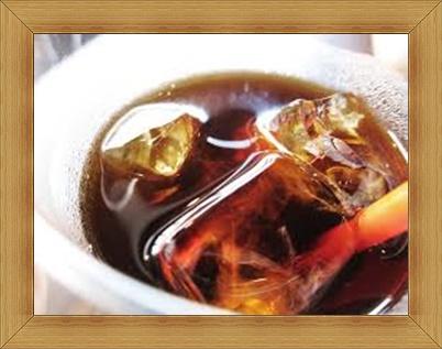 コンビニの氷カップの値段!コーヒーの氷は溶けにくいって本当?➃