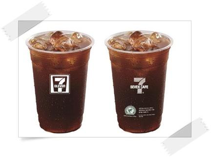 コンビニの氷カップの値段!コーヒーの氷は溶けにくいって本当?➀