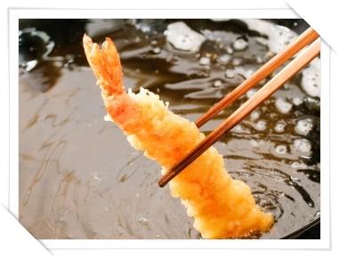 【セブンのだし香る海老天重は美味しい?カロリー・値段や味を紹介!】➂