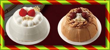 【セブン×king&princeコラボ!クリスマスケーキの値段や買い方は?】➁