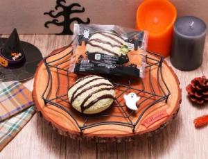 コンビニのハロウィン商品2019!スイーツやパンはもう売ってるの?4