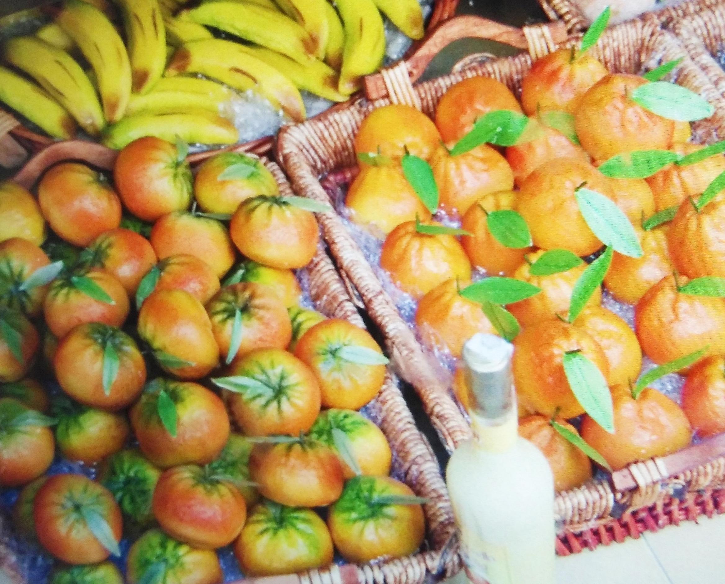 ファミマのフルーツポンチが!見た目が涼やかで可愛いけど味?4