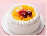 ローソンのお祝いケーキ(予約ケーキ)!アレルギー対応のケーキも?