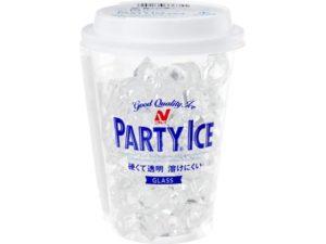 パーティアイスグラス