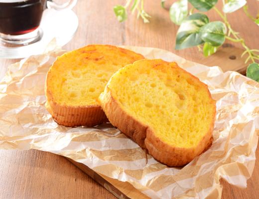 ローソンのバター香るふわふわとろとろフレンチトースト