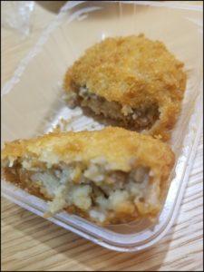 【セブンイレブンのコロッケはレジ横と冷凍食品どっちがお得?味も!】冷凍食品3