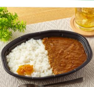 ファミマのカレー(弁当)一覧!おいしいおすすめ&アレンジ方法も!(5)
