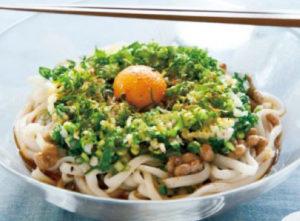 セブンのにんにく醤油味(しょうゆ漬け)はアレンジしやすい!匂いは?(6)