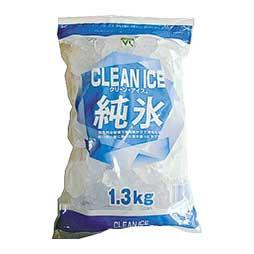 クリーン・アイス純氷