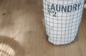 洗濯物のフリー画像