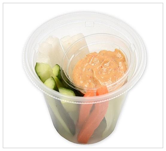 セブンの野菜スティックが人気で売ってないって?味噌マヨの値段も!