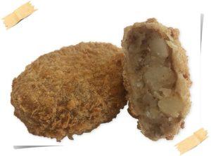 【セブンイレブンのコロッケはレジ横と冷凍食品どっちがお得?味も!】レジ横