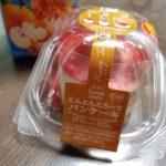 ファミマとんとんとろ~りパンケーキは本当にとろっとする?値段も!1