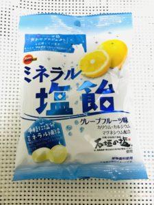 熱中症対策のお菓子・食べ物・飲み物でコンビニで売られているのは?