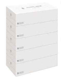 コンビニのティッシュの値段を比較!柔らかいのや箱のは置いてある?(1)