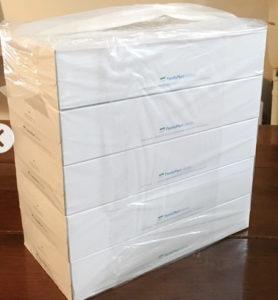 コンビニのティッシュの値段を比較!柔らかいのや箱のは置いてある?(3)
