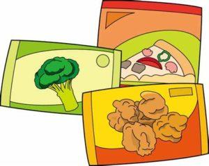 セブンの冷凍食品でアレンジしやすいのは?アレルギー品目と値段も!
