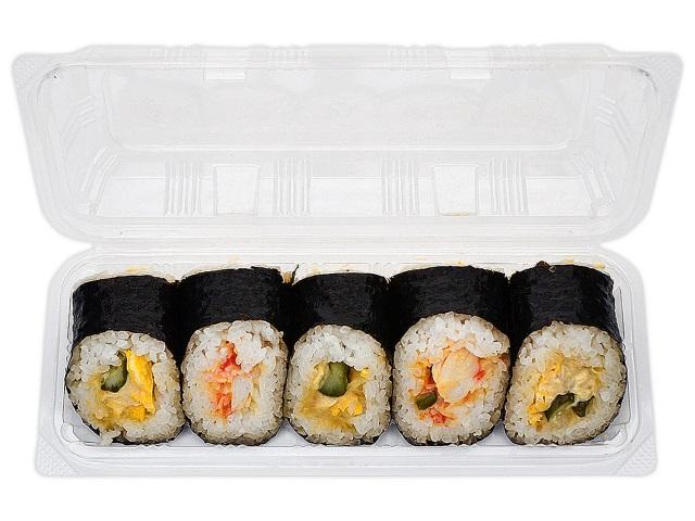 セブンのお寿司