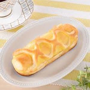 ファミマのはちみつパン!おすすめ商品&保存方法!冷凍保存できる?1