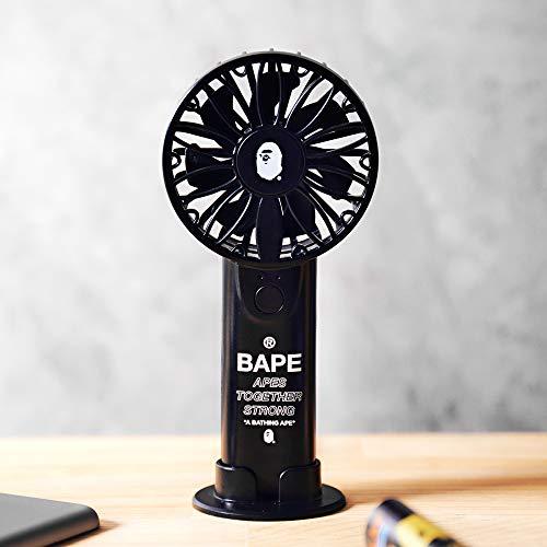 セブンの手持ち扇風機