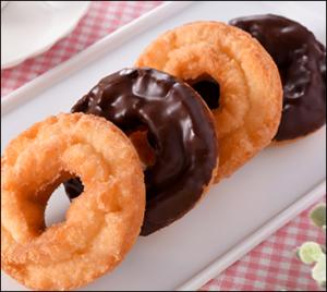 コンビニのドーナツはどこが美味しいの?味や値段・種類の比較も!7