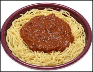 セブンのスパゲティでカロリーが低いのは?値段が安いのも紹介!5