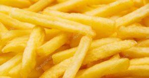 ファミマのころじゃが・うす塩味が美味しい!値段やカロリーは?