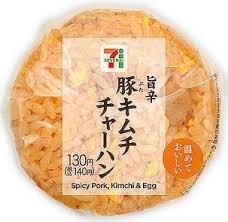 セブンの辛いもの!ご飯(おにぎり)やお菓子でおすすめの商品はどれ?
