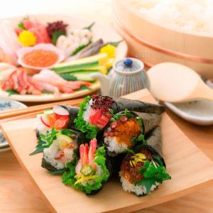 セブン巻き寿司の種類やカロリー・値段!食べやすいおすすめ商品も!