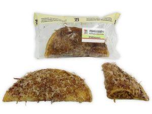 セブンのお好み焼きパンのカロリーは?冷凍保存の方法や食べ方も!1