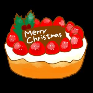 コンビニ3社のクリスマスケーキ2020年の値段を比較!おすすめも!