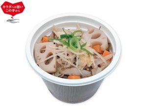 コンビニの野菜スープに栄養はあるの?糖質やおすすめの食べ方も!