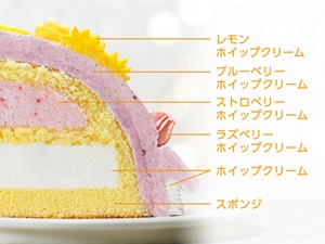 セブンのクリスマスケーキ2020!キンプリやラプンツェルのケーキも?